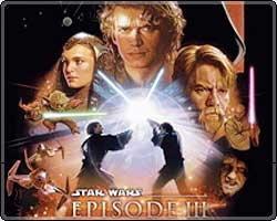 STAR WARS : EPISODE III REVENGE OF THE SITH