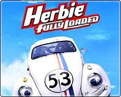 HERBIE : FULLY LOADED