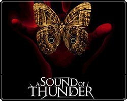 A SOUND OF THUNDE