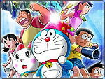 Doraemon:  New Nobita's Great Adventure into the Underworld