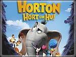 Dr. Suess Horton Hears A Who