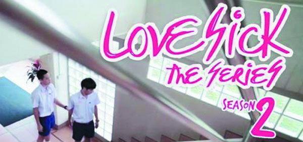 เรื่องย่อ Love Sick Season 2