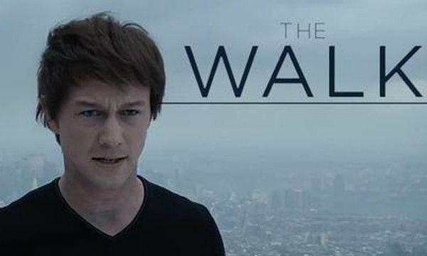 THE WALK - ไต่ขอบฟ้าท้านรก ปล่อยตัวอย่างที่ 2 แล้ว !