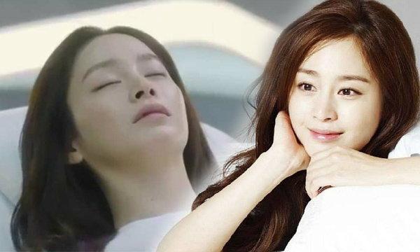 """รับทรัพย์เหนาะๆ """"คิมแตฮี"""" เเค่นอนเฉยๆ บนเตียงรับค่าตัวไป 40 ล้านวอน!!"""