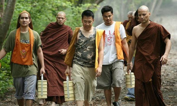 5 หนังไทยโดนแบน