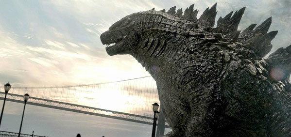 โทโฮเปิดตัว 'ชินก็อดซิลล่า' หนังก็อดซิลล่าญี่ปุ่นภาคใหม่ในรอบ 12 ปี