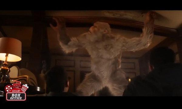 ดูแล้วบอกต่อ Goosebumps คืนอัศจรรย์ขนหัวลุก