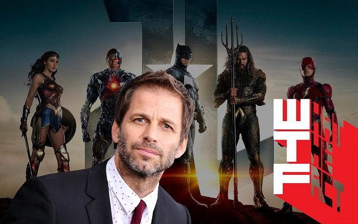 จอส วีดอน รับช่วงกำกับ Justice League ต่อจากแซค ชไนเดอร์ หลังลาทำใจเหตุลูกสาวฆ่าตัวตาย
