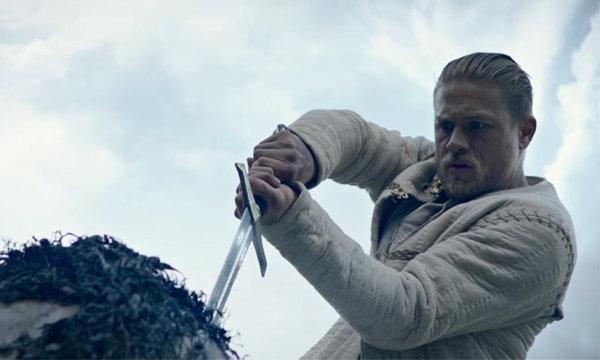 King Arthur Legend of the Sword โหย..พี่จะเท่กันไปไหนเนี่ย