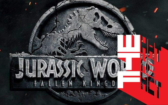 Jurassic World 2 เปิดเผยชื่อพร้อมโปสเตอร์อย่างเป็นทางการ