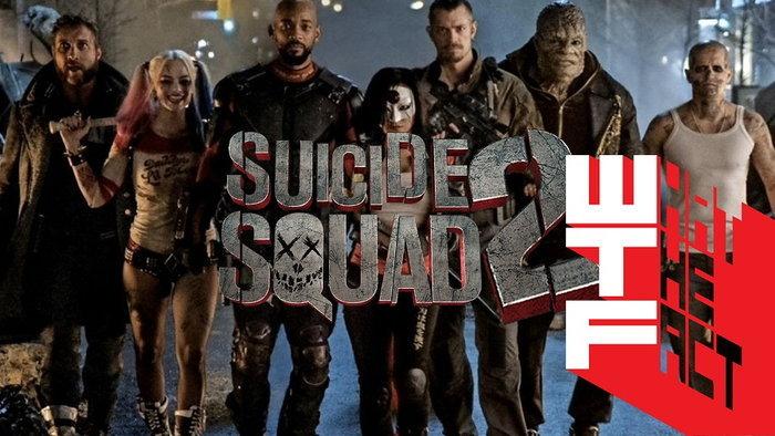 Suicide Squad 2 จะกำกับโดยผู้กำกับ The Shallow