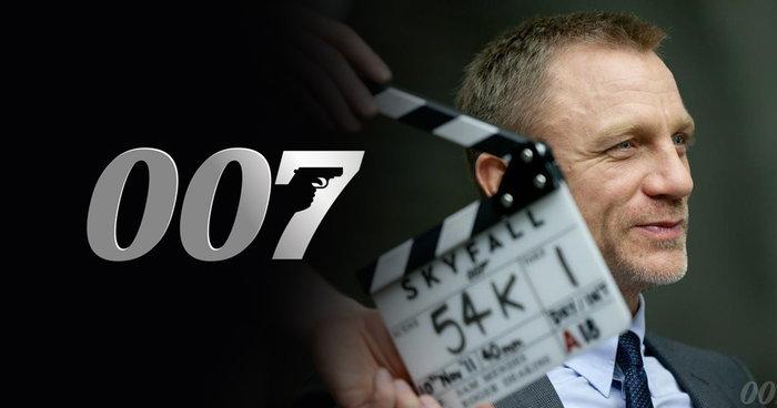 มาแน่ !! James Bond 25 ที่ผู้กำกับและนักแสดงนำยังเป็นปริศนา