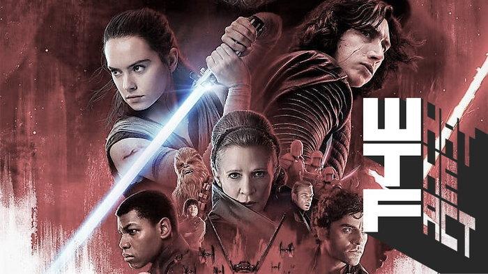 มาแล้ว! ตัวอย่างล่าสุด Star Wars: The Last Jedi