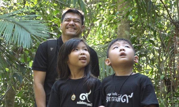 """จากคำสอนดีๆ """"พ่อผู้เป็นแบบอย่าง"""" ใน The Return of Superman Thailand"""
