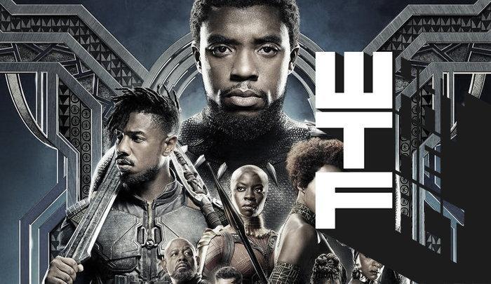 มาแล้ว ตัวอย่างที่ 2 ของ Black Panther  เปิดโลกซูเปอร์ฮีโร่ผิวเข้มแห่ง Marvel
