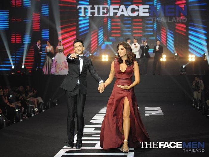 THE FACE MEN EP10 – FINAL WALK ที่ชวนเหวอ