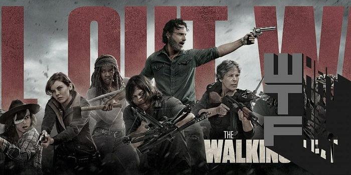 เปิดเผยชื่อและเรื่องย่อ 3 ตอนแรก ของ The Walking Dead ซีซั่น 8