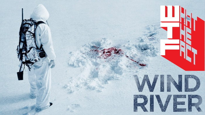 รีวิว WIND RIVER ล่าเดือดเลือดเย็น