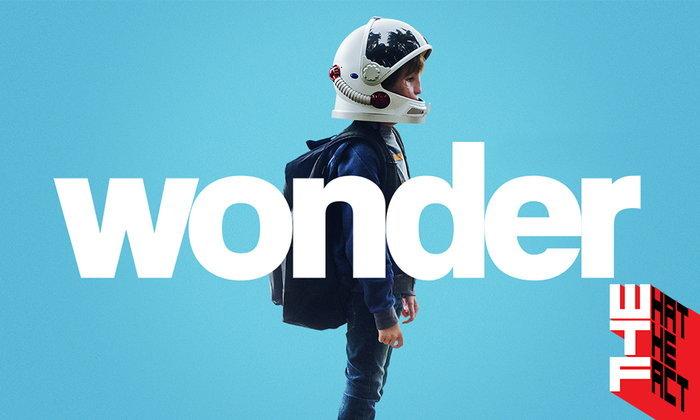 รีวิว Wonder หนังฟีลกู้ดที่ดีที่สุดของปีนี้