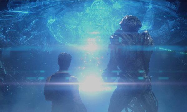 10 เรื่องน่ารู้ก่อนดู Beyond Skyline