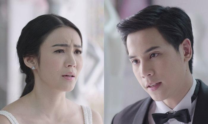 """""""กิ๊บซี่"""" น้ำตาแตกคาชุดเจ้าสาว """"เจษ"""" ตะเพิด ไล่ออกจากชีวิต Bangkok รัก Stories ตอน คนมีเสน่ห์"""