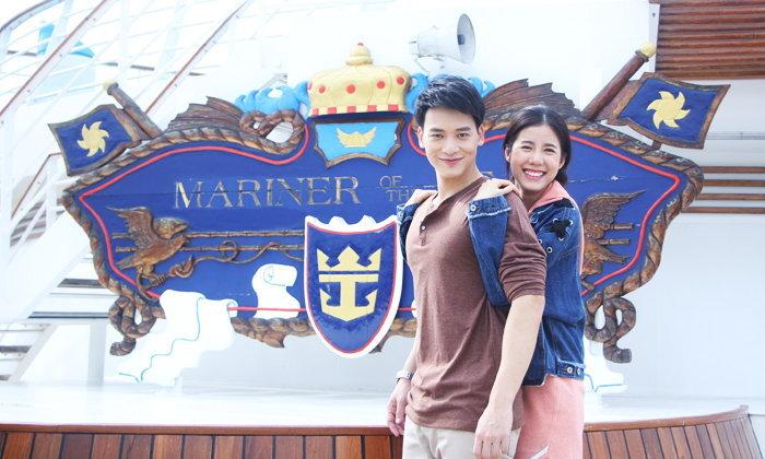 ตามรอย 5 สถานที่ Mariner Of The Sea เรือหรูในละคร เธอคือพรหมลิขิต