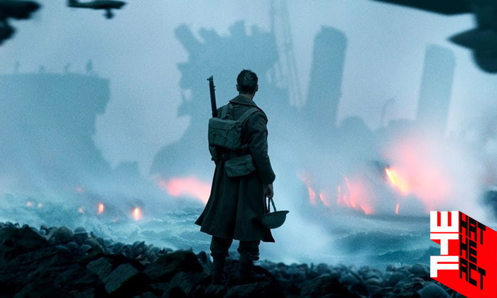 20 ภาพยนตร์ที่มีสิทธิ์ได้ชิงออสการ์ 2018 สาขา วิชวลเอฟเฟคยอดเยี่ยม