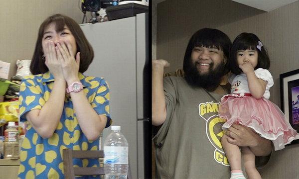 4 พ่อลูกซูเปอร์แมน เตรียมเซอร์ไพรส์เหล่าคุณแม่ The Return of Superman Thailand 2