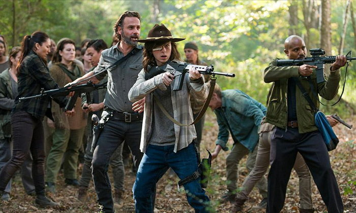 [สปอยล์] เราจะเสียเขาไปจริงๆ หรือ? อีกตัวละครสำคัญใน The Walking Dead