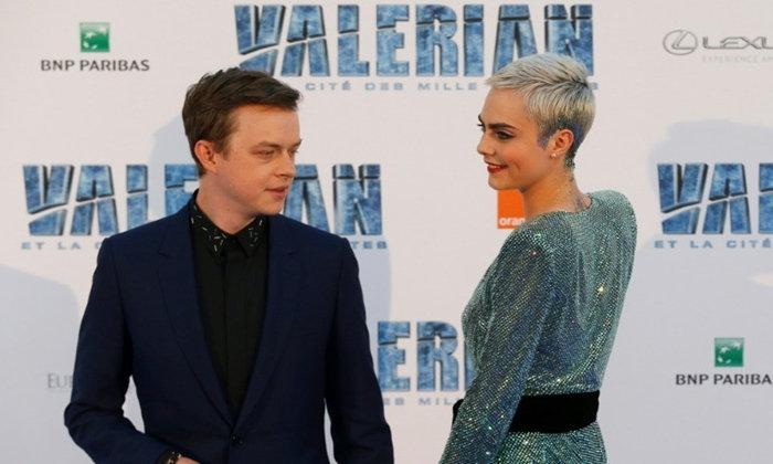 กระแส Valerian ฟีเวอร์ในจีน ฉุดหนังฝรั่งเศสทำเงินทั่วโลกพุ่งขึ้น 2 เท่าในปี 2017