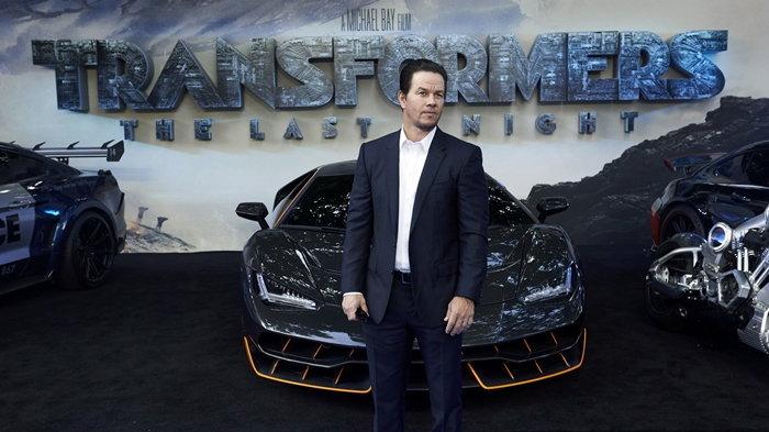 Transformers: The Last Knight นำโผชิงรางวัลหนังยอดแย่เวที Razzie Awards