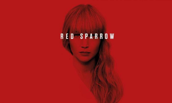 ใครดู RED SPARROW แล้วเหวอหนักมาก ตามมาอ่านทางนี้!