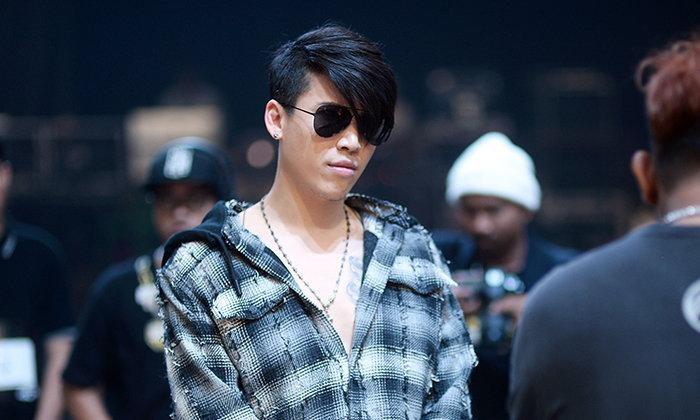 Show Me The Money Thailand กับโปรดิวเซอร์ที่ไม่ใช่แค่คนรวยร้องเพลงแร็ป