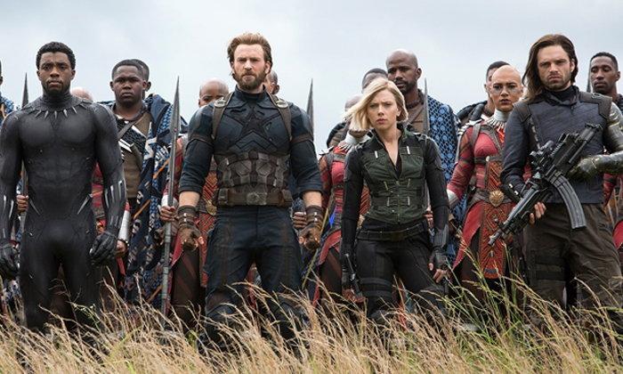 ล้างบางทั้งจักรวาล! Avengers: Infinity War ลบทุกสถิติหลังเข้าฉายแค่ไม่ถึงสัปดาห์