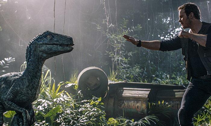 Jurassic World: Fallen Kingdom ทุบสถิติรายได้ แฟรนไชส์จูราสสิค