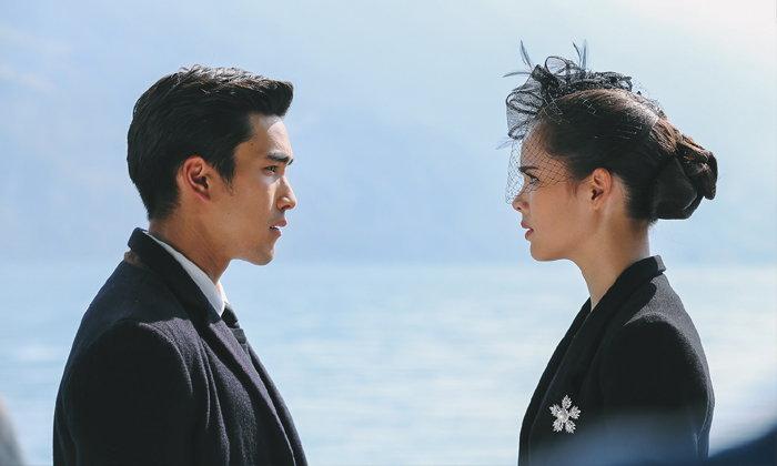"""จากเพื่อพบกันใหม่...สักวันหนึ่ง บทสรุป """"ลิขิตรัก"""" ตอนจบ"""