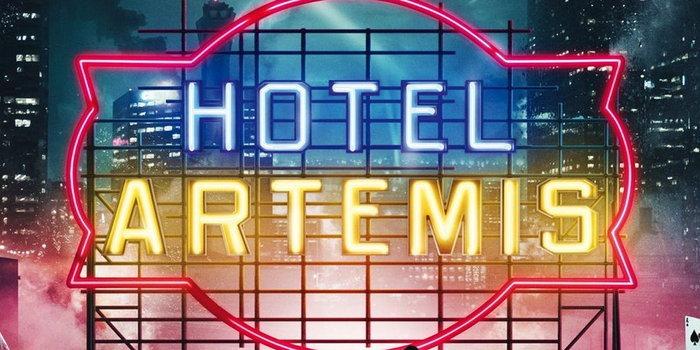 รีวิว HOTEL ARTEMIS คนในไม่อยากออก คนนอกอยากเข้า