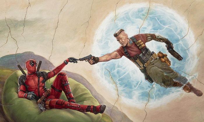 รู้ไว้... (ก็เท่านั้น) ก่อนดู Deadpool 2