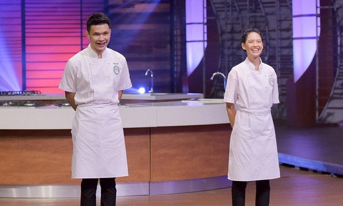 ชิงชัยให้ครัวแตก! ลัท-เฟิส ศึกข้ามรุ่นครั้งสุดท้าย ชิงแชมป์ MasterChef Thailand 2