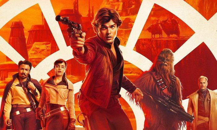 รีวิว Han Solo: A Star Wars Story ฮาน โซโล 101 ที่ไม่ค่อยสนุกเท่าไหร่