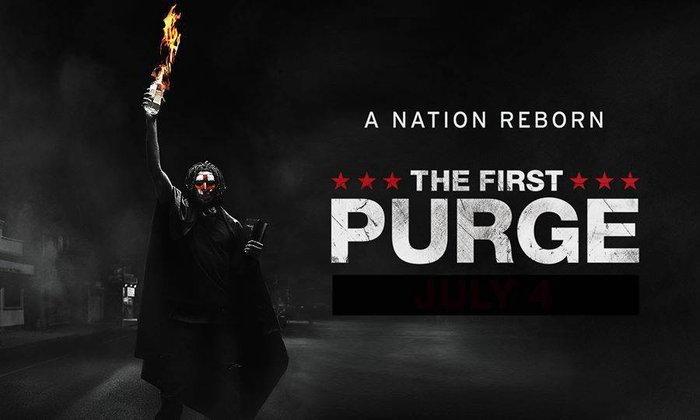 แนะนำ The First Purge ปฐมบทของ 12 ชั่วโมงนรกแตก
