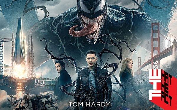 รีวิว Venom ขอที่ว่างให้ซูเปอร์ฮีโร่ด้านมืดตัวนี้หน่อยนะ