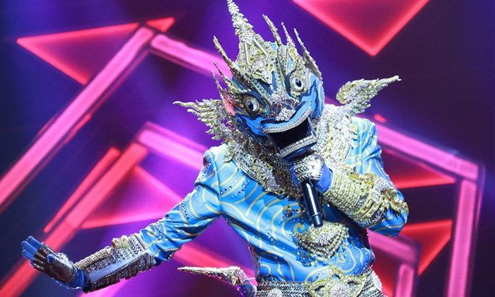 The Mask line Thai เปิดกรุ๊ปไม้โท กระชากหน้ากากสิงห์