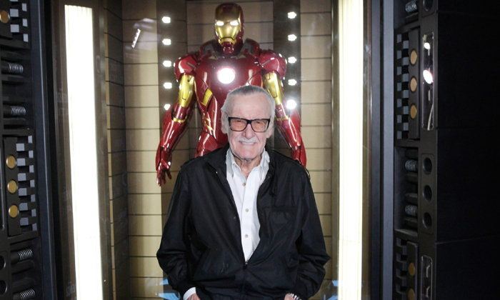 """กว่า 30 เรื่อง! ส่อง """"สแตน ลี"""" (Stan Lee) โผล่แจมหนังซูเปอร์ฮีโร่มาร์เวลเรื่องไหนบ้าง?"""