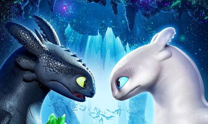 หลงรักเจ้าเขี้ยวกุดไปกับภาคส่งท้ายใน How to Train Your Dragon: The Hidden World