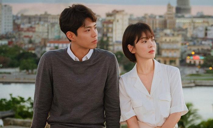 """เผยชื่อเรื่องภาษาไทย ซีรีส์เกาหลี """"Encounter"""" ลงจอช่อง 7"""