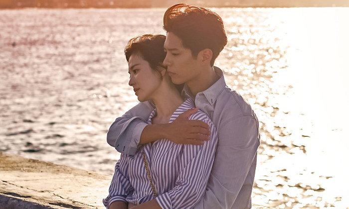 """ช่อง 7 คว้าซีรีส์เกาหลีเรื่องดัง ENCOUNTER """"พัคโบกอม-ซงฮเยคโย"""" ลงจอทีวีไทย"""