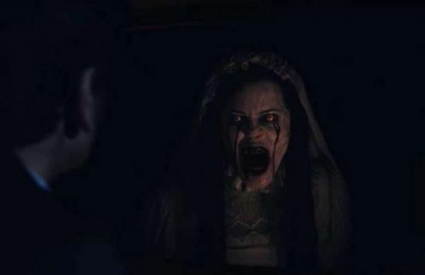 [รีวิว] The Curse of La Llorona ตัวอย่างหนังน่ากลัวกว่าเยอะ