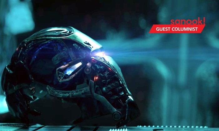 """Avengers: Endgame"" เมื่อซูเปอร์ฮีโร่เผชิญหน้ากับเรื่องธรรมดา"