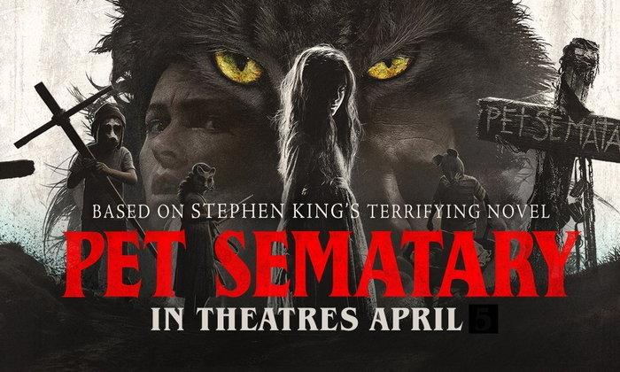 Pet Sematary วอน ว่า ตายไปเลยยังดีซะกว่า